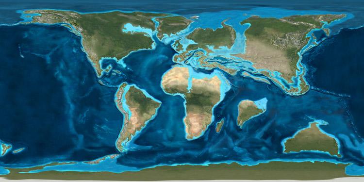 Paleocene Explained!