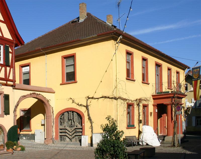 Nierstein Germany  city photo : Paläontologisches Museum Nierstein, Germany